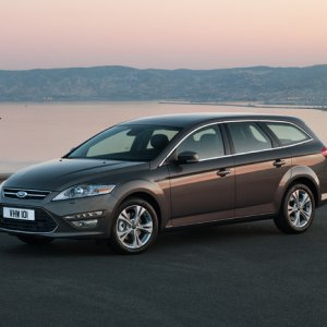2011 ford mondeo 5 620