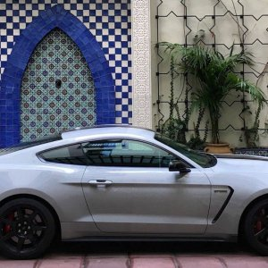 Shelby GT350R   theDrive